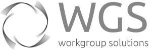 WGS Workgroup Solutions GmbH